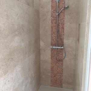 Badkamer nieuwbouwSchilde