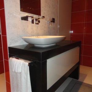 Renovatie badkamerKapellen