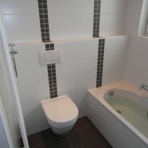 Renovatie badkamerHoevenen