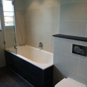 Renovatie badkamer Stabroek